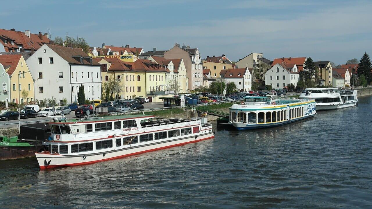 Die Top10-Sehenswürdigkeiten in Regensburg