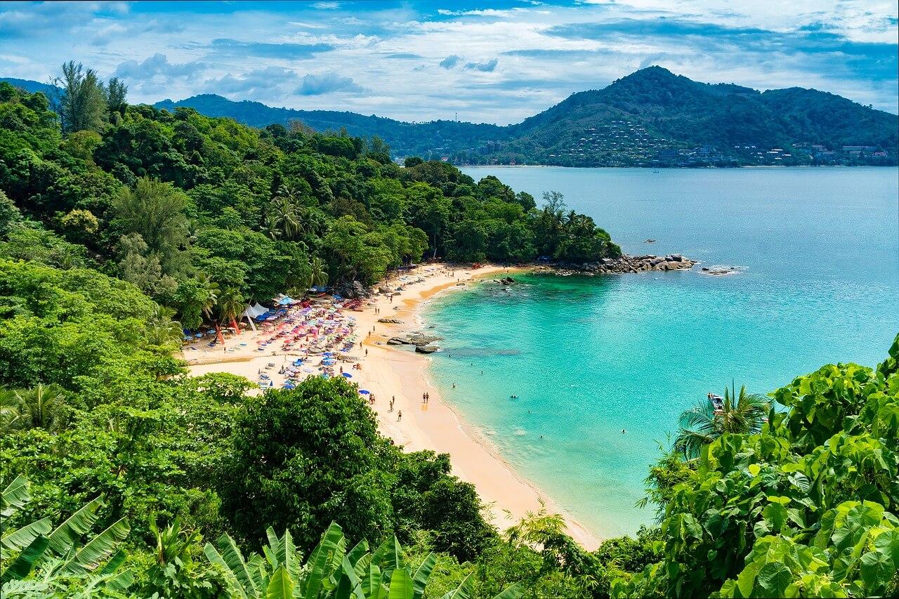 Die Top10-Sehenswürdigkeiten in Phuket