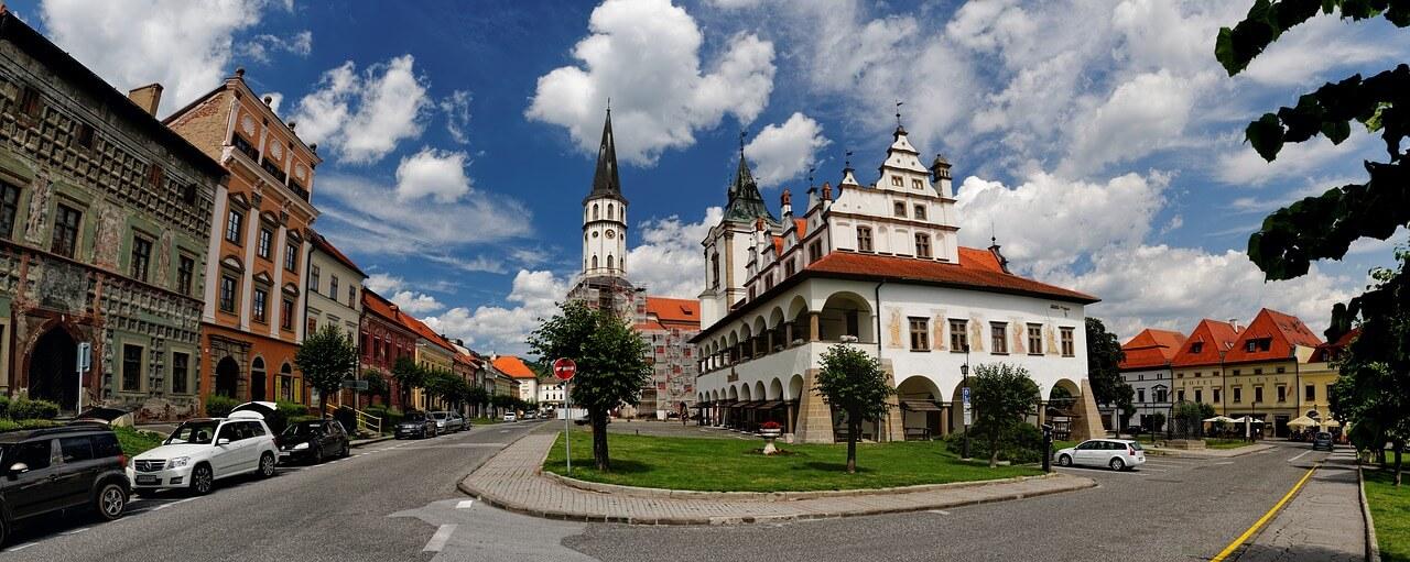 Slovakei