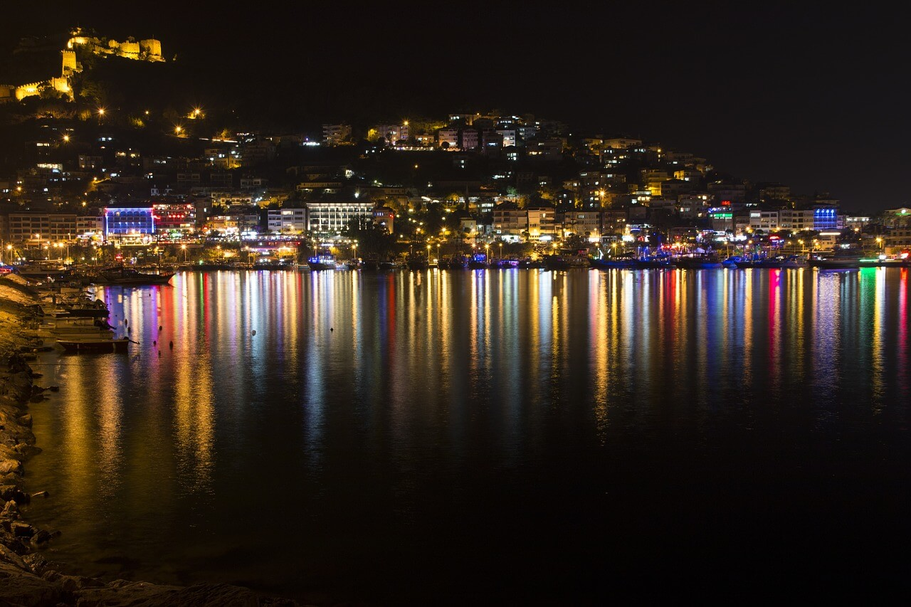 Die Top10-Sehenswürdigkeiten in Antalya