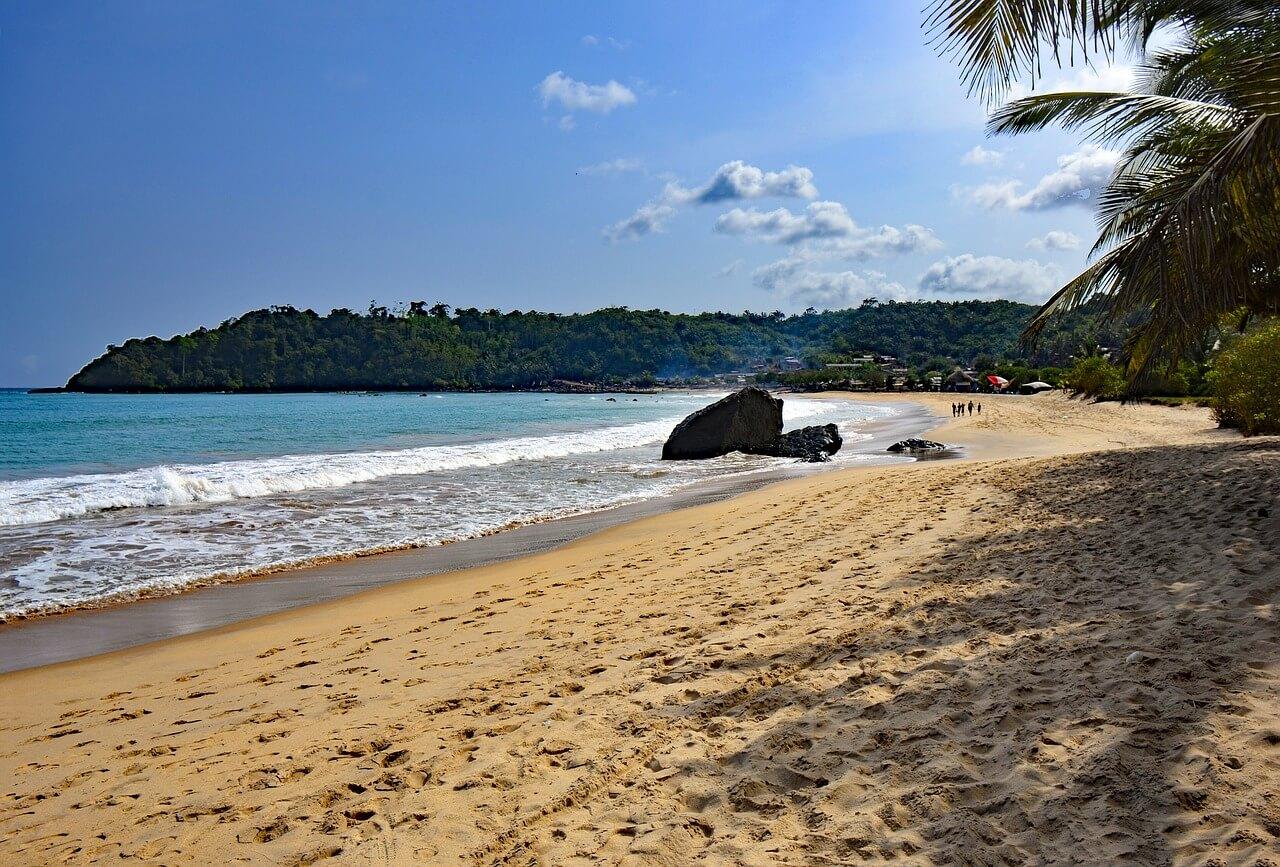 Die Top 10 Sehenswürdigkeiten von Accra