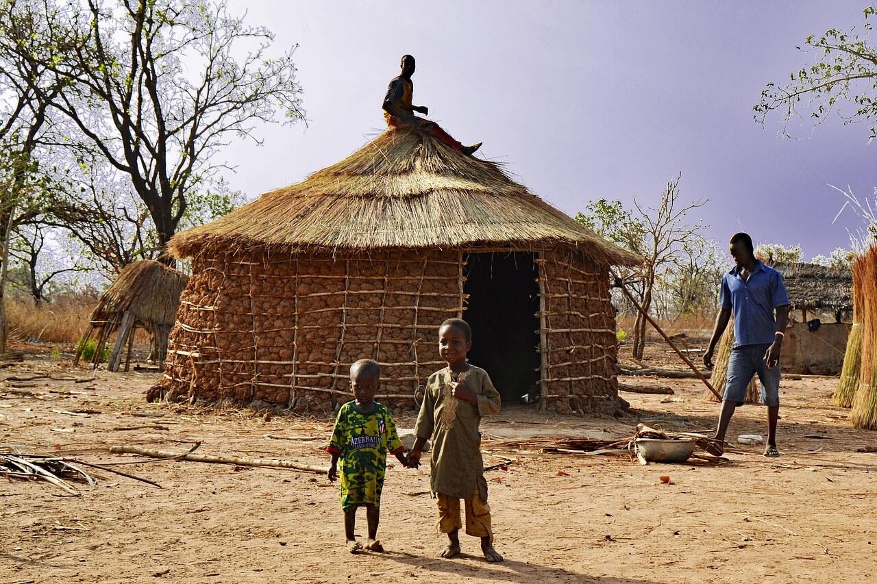 Die Top 10 Sehenswürdigkeiten von Ghana