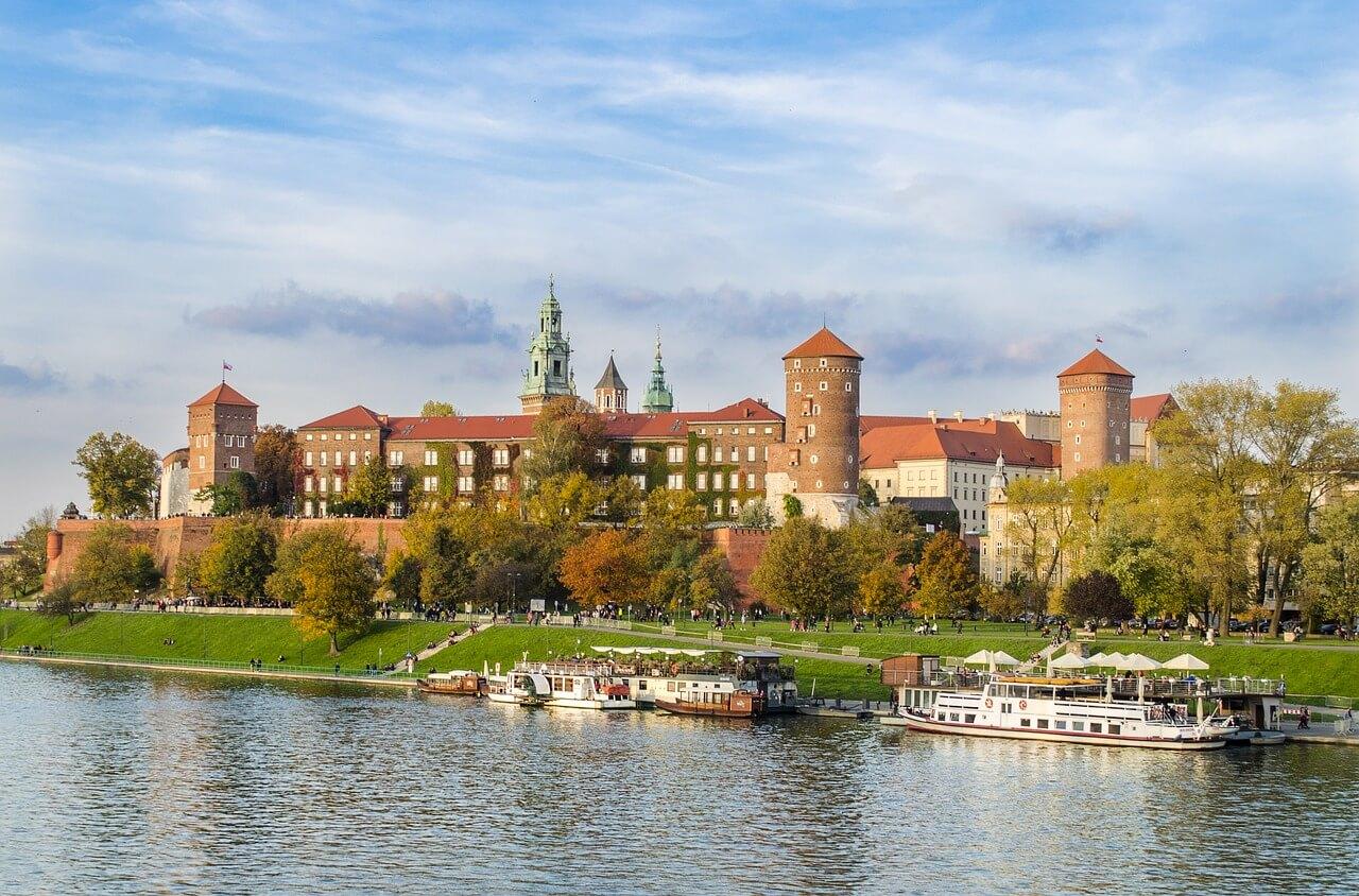 Die Top 10 Sehenswürdigkeiten von Krakau