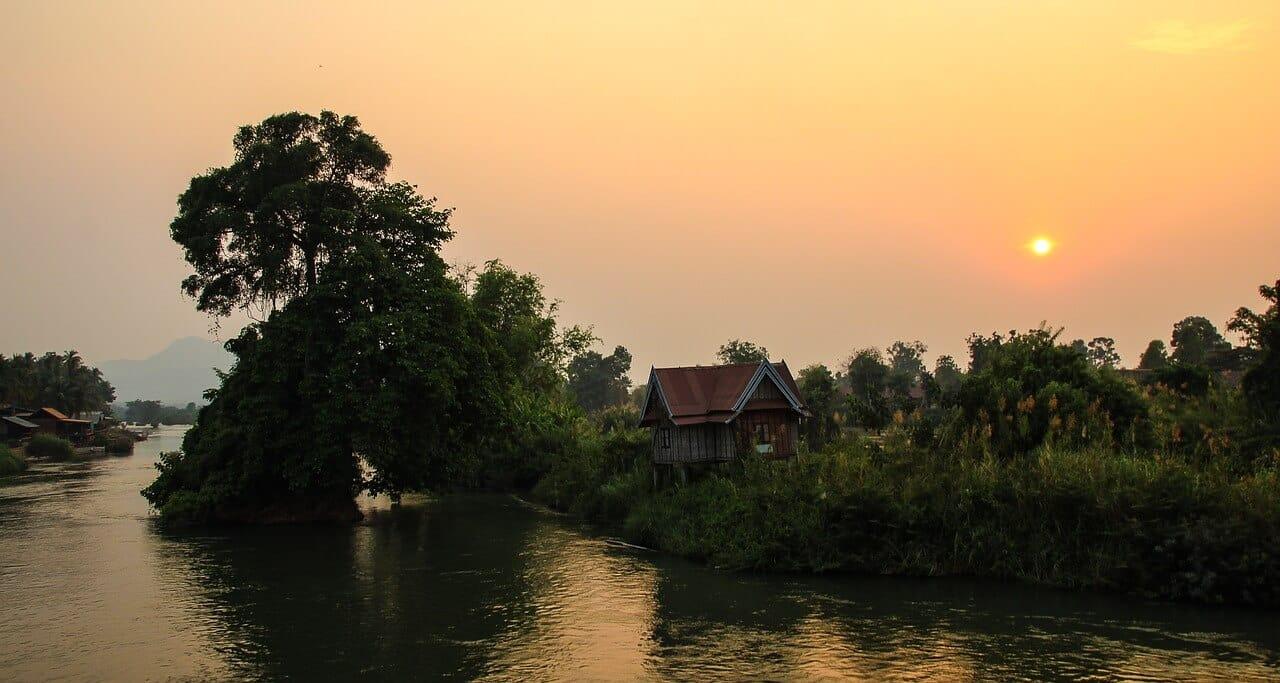 Die Top 10 Sehenswürdigkeiten von Laos