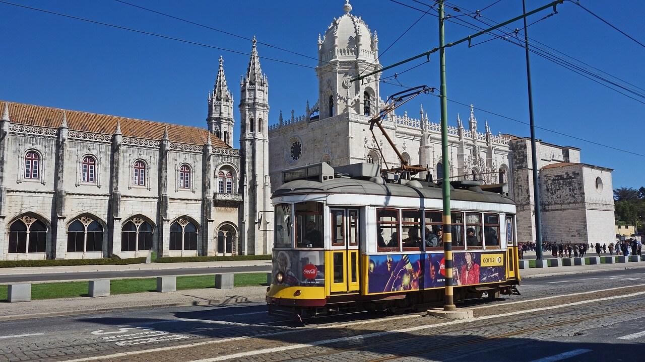 Die Top 10 Sehenswürdigkeiten von Lissabon