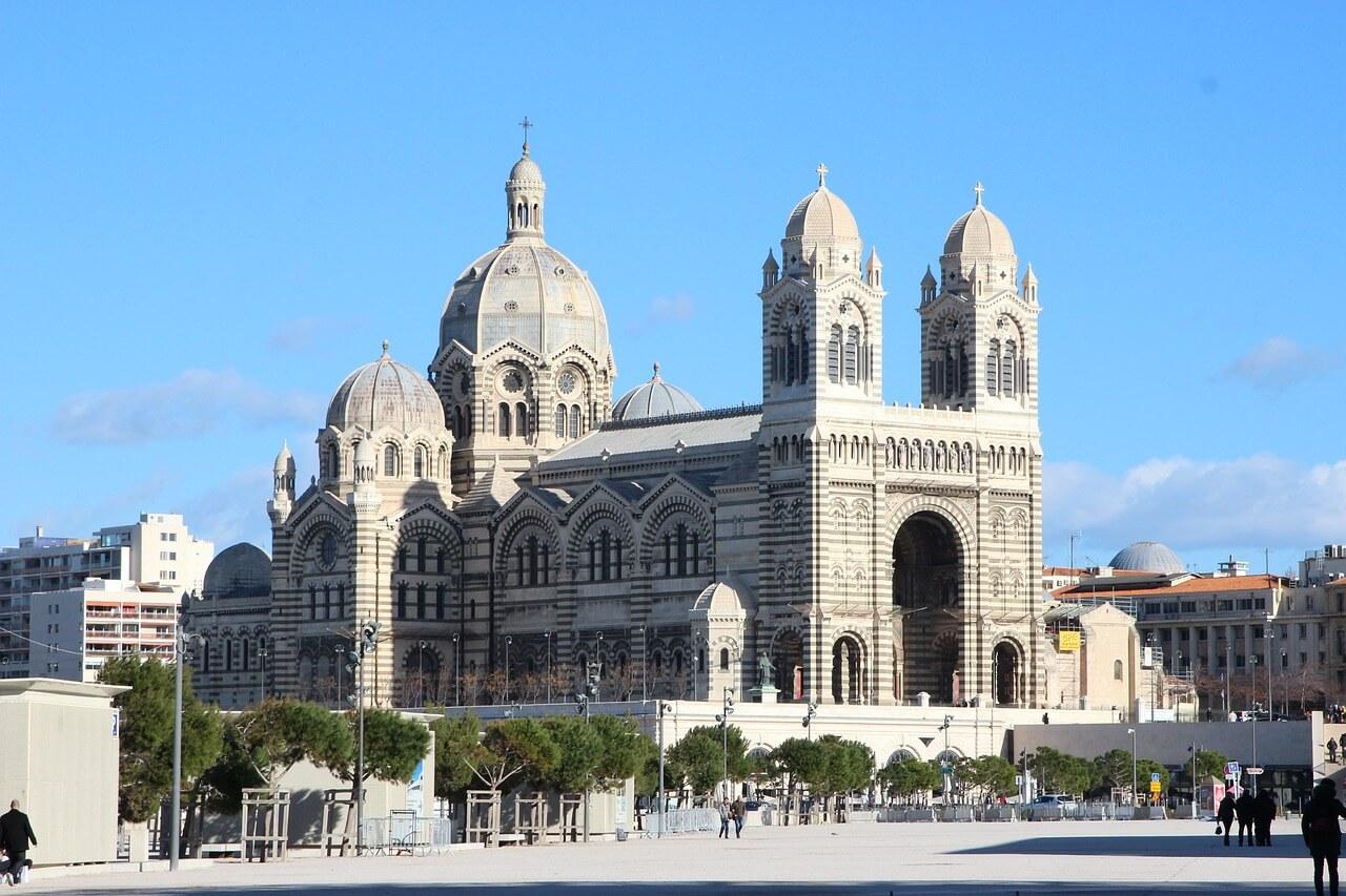 Die Top 10 Sehenswürdigkeiten von Marseille