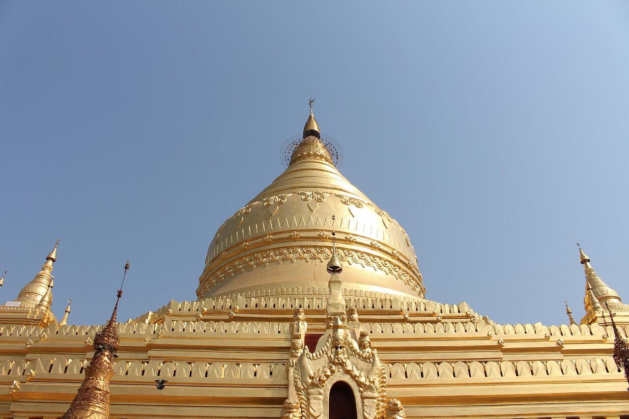 Die Top 10 Sehenswürdigkeiten von Naypyidaw