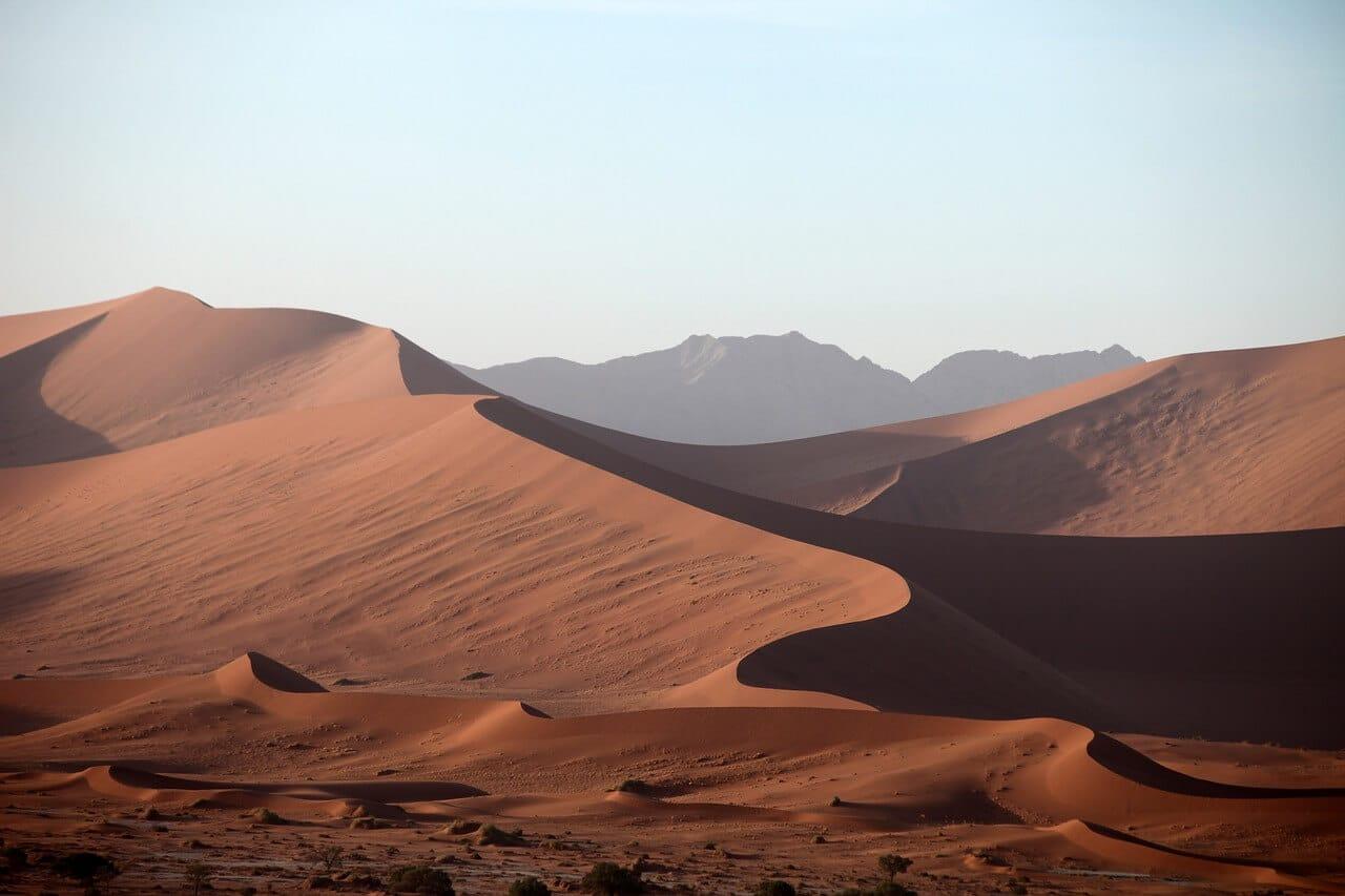 Die Top 10 Sehenswürdigkeiten von Namibia