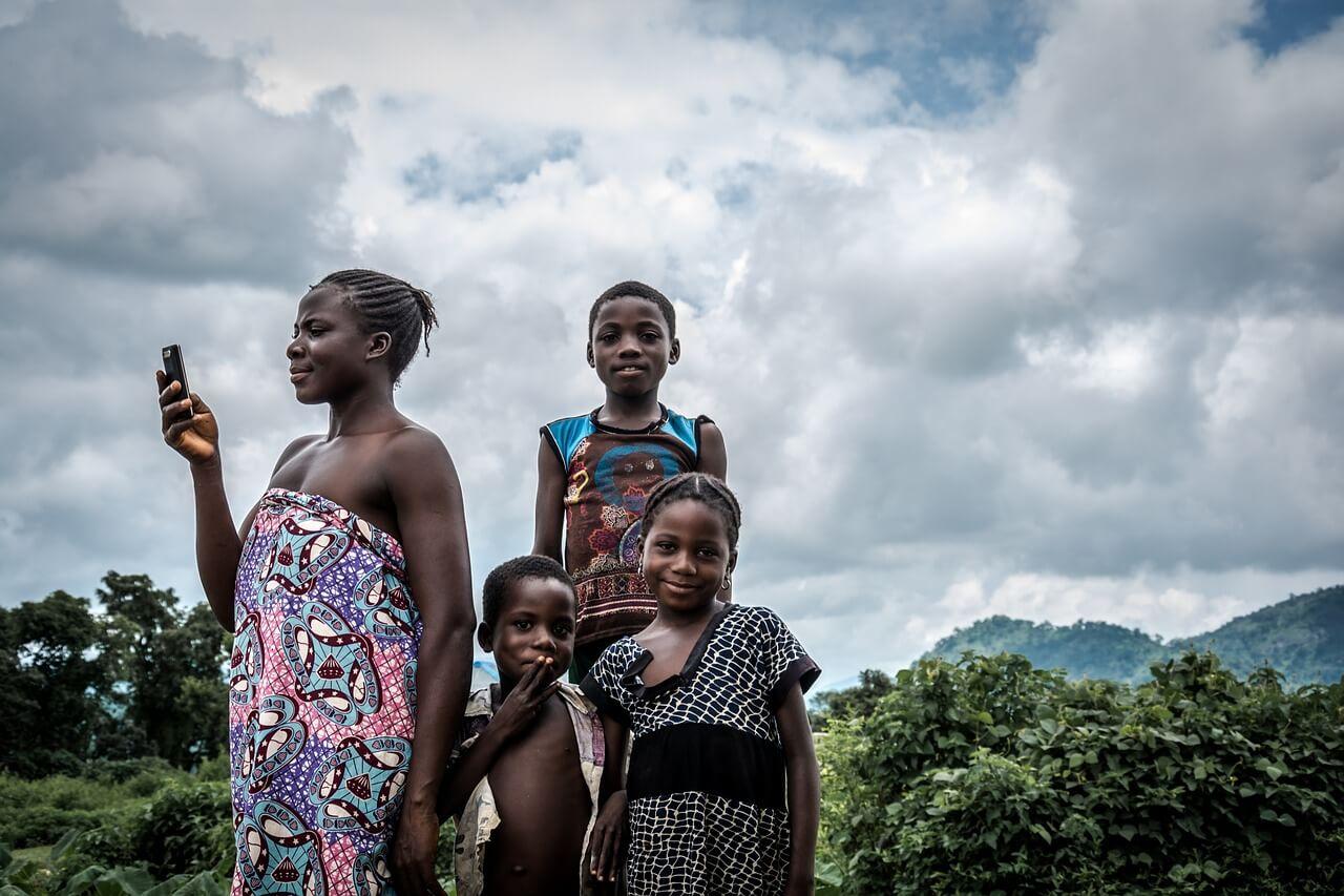 Die Top 10 Sehenswürdigkeiten von Nigeria