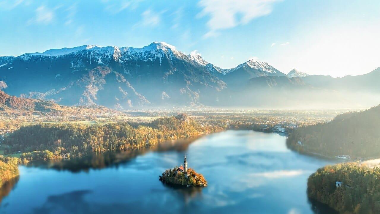 Die Top 10 Sehenswürdigkeiten von Slowenien