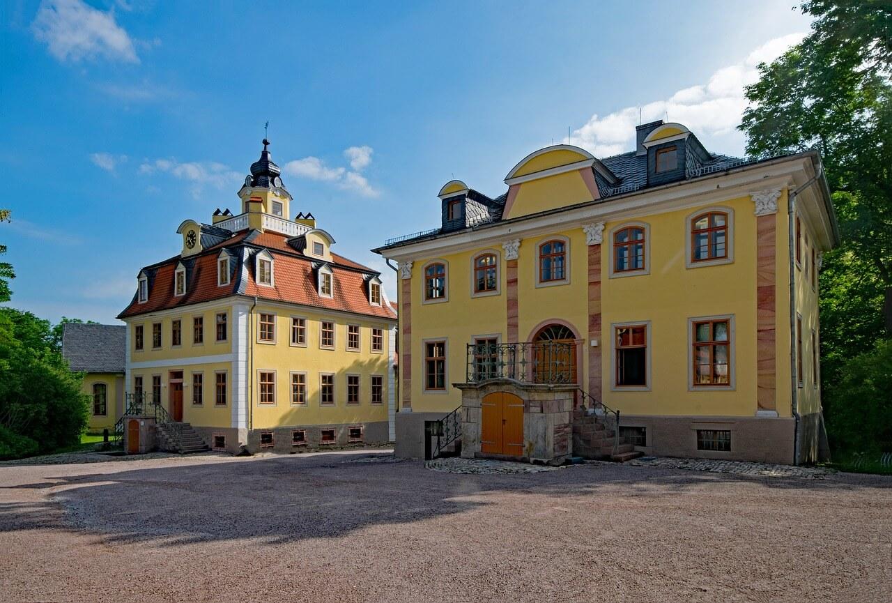 Die Top10-Sehenswürdigkeiten in Weimar
