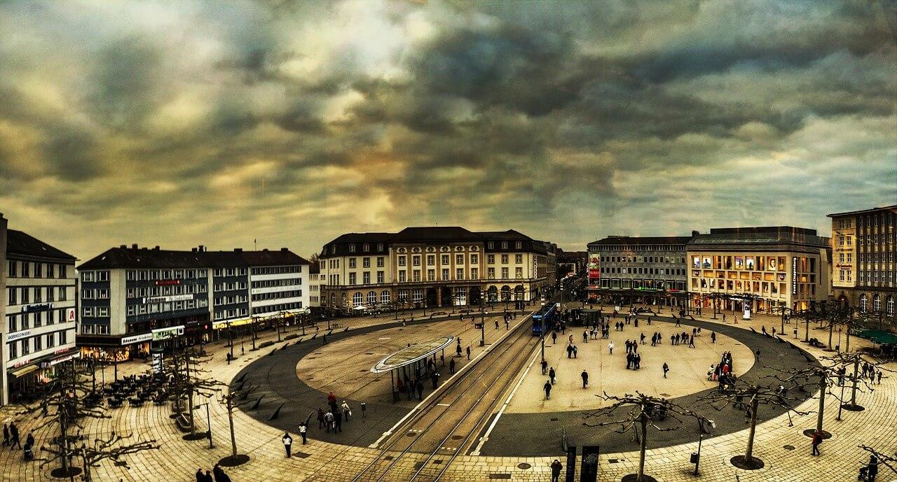 Die Top 10 Sehenswürdigkeiten in Kassel