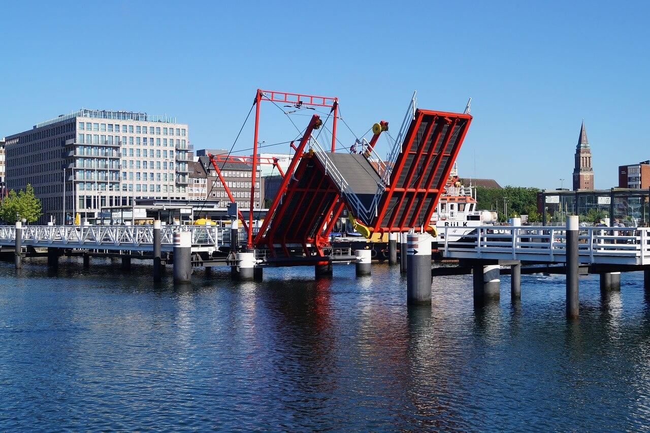 Die Top 10 Sehenswürdigkeiten in Kiel