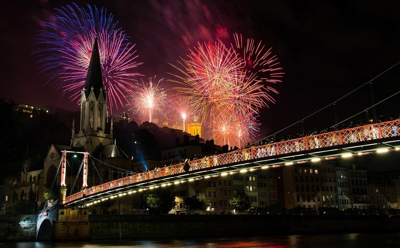 Die Top 10 Sehenswürdigkeiten in Lyon