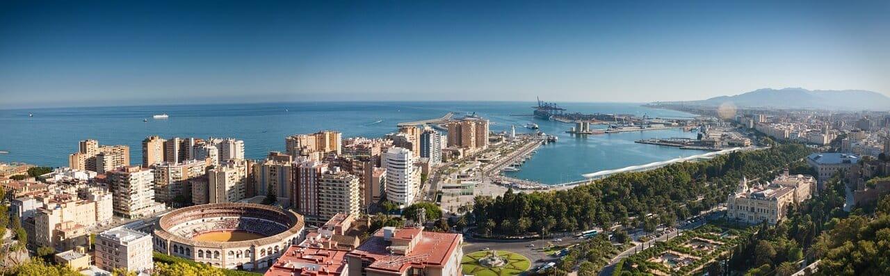 Die Top10-Sehenswürdigkeiten in Málaga