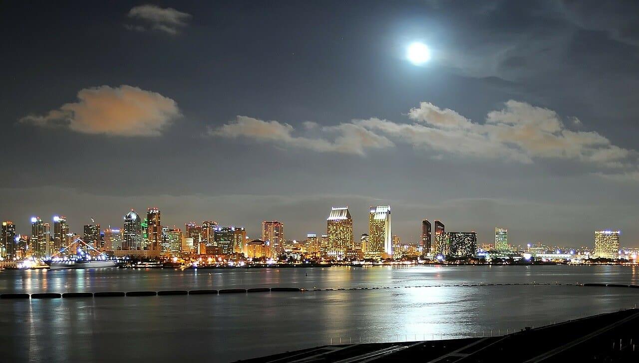 Die Top10-Sehenswürdigkeiten in San Diego