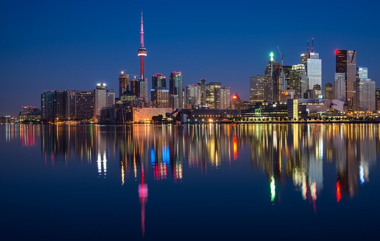 Die Top10-Sehenswürdigkeiten in Toronto