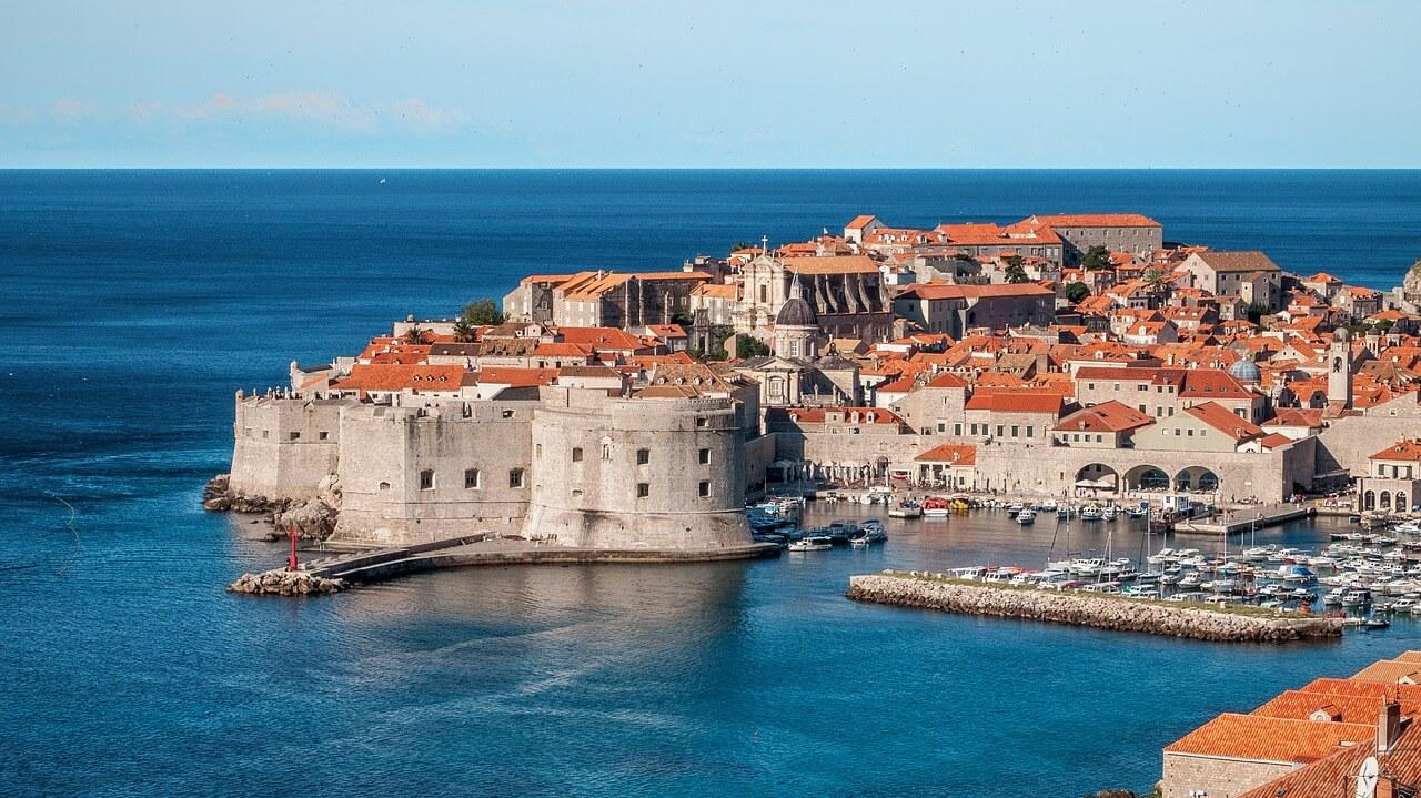 Die Top10-Sehenswürdigkeiten in Dubrovnik