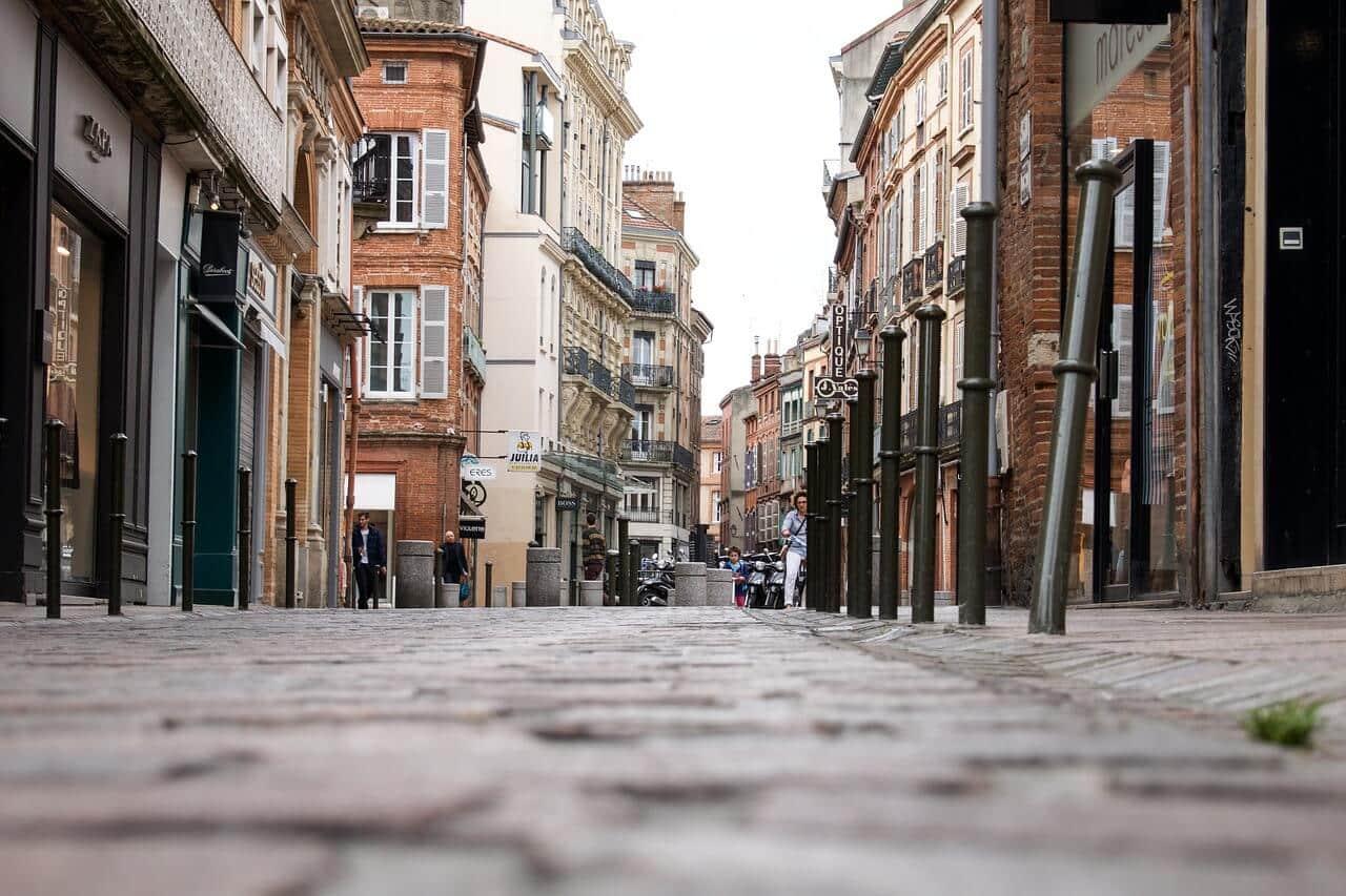 Die Top10-Sehenswürdigkeiten in Toulouse