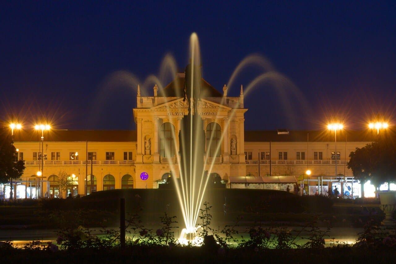 Die Top10-Sehenswürdigkeiten in Zagreb