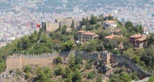 Die Top10-Sehenswürdigkeiten in Alanya