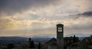 Die Top10-Sehenswürdigkeiten in Umbrien