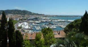 Die Top10-Sehenswürdigkeiten in Cannes