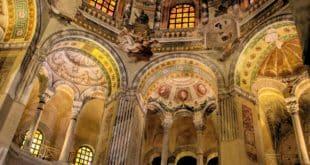 Die Top10-Sehenswürdigkeiten in Ravenna
