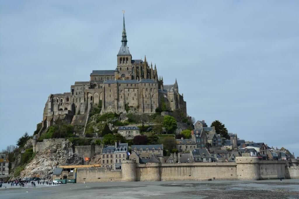 Die Top10 Sehenswurdigkeiten In Der Normandie Urlaubshighlights Sehenswurdigkeiten Der Welt