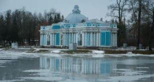 Die Top10-Sehenswürdigkeiten in Sankt Petersburg