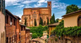 Die Top10-Sehenswürdigkeiten in Siena
