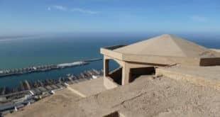 Die Top10-Sehenswürdigkeiten in Agadir