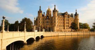 Die Top10-Sehenswürdigkeiten in Brandenburg