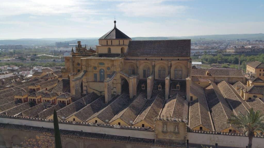 Die Top10-Sehenswürdigkeiten in Córdoba