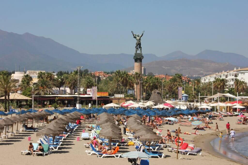 Die Top10-Sehenswürdigkeiten in Marbella