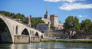 Die Top10-Sehenswürdigkeiten in Avignon