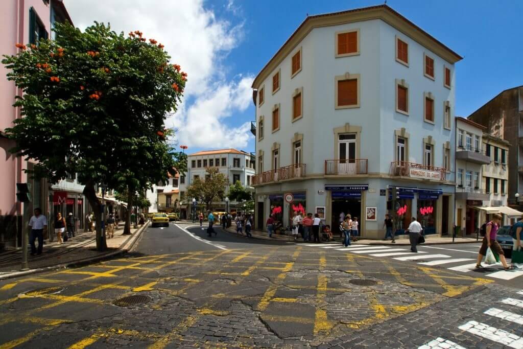 Die Top10-Sehenswürdigkeiten in Funchal