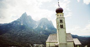 Die Top10-Sehenswürdigkeiten in Bozen
