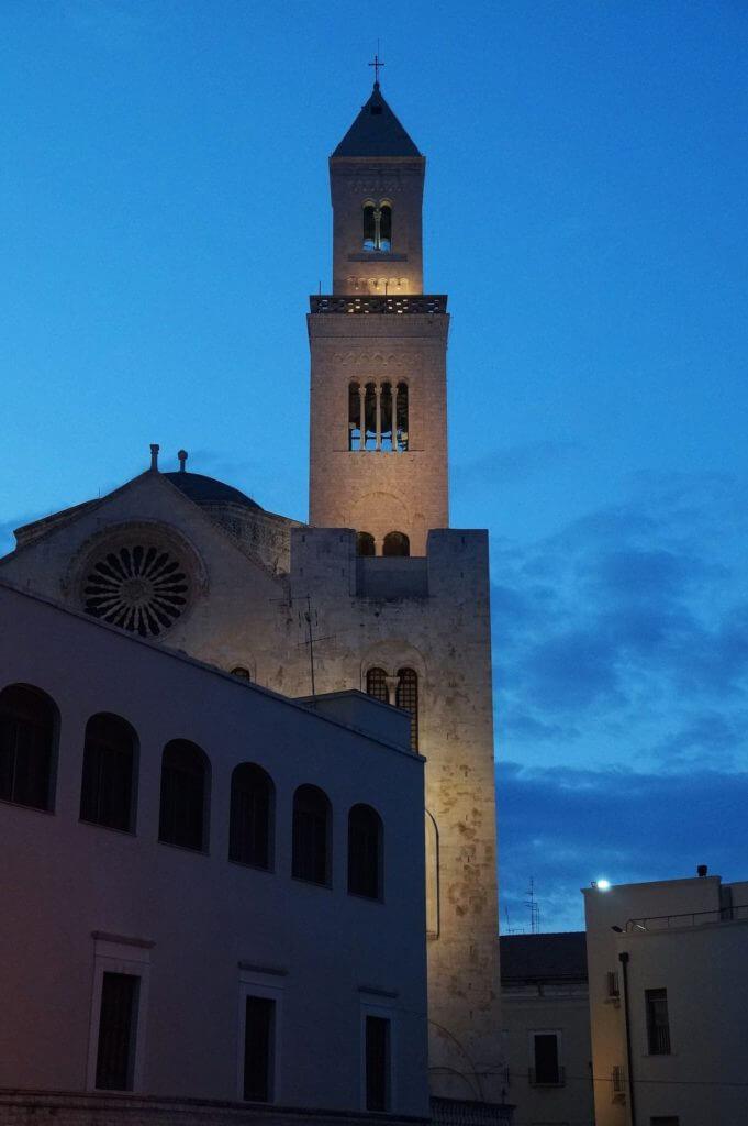 Die Top10-Sehenswürdigkeiten in Bari