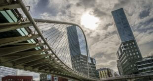 Die Top10-Sehenswürdigkeiten in Bilbao