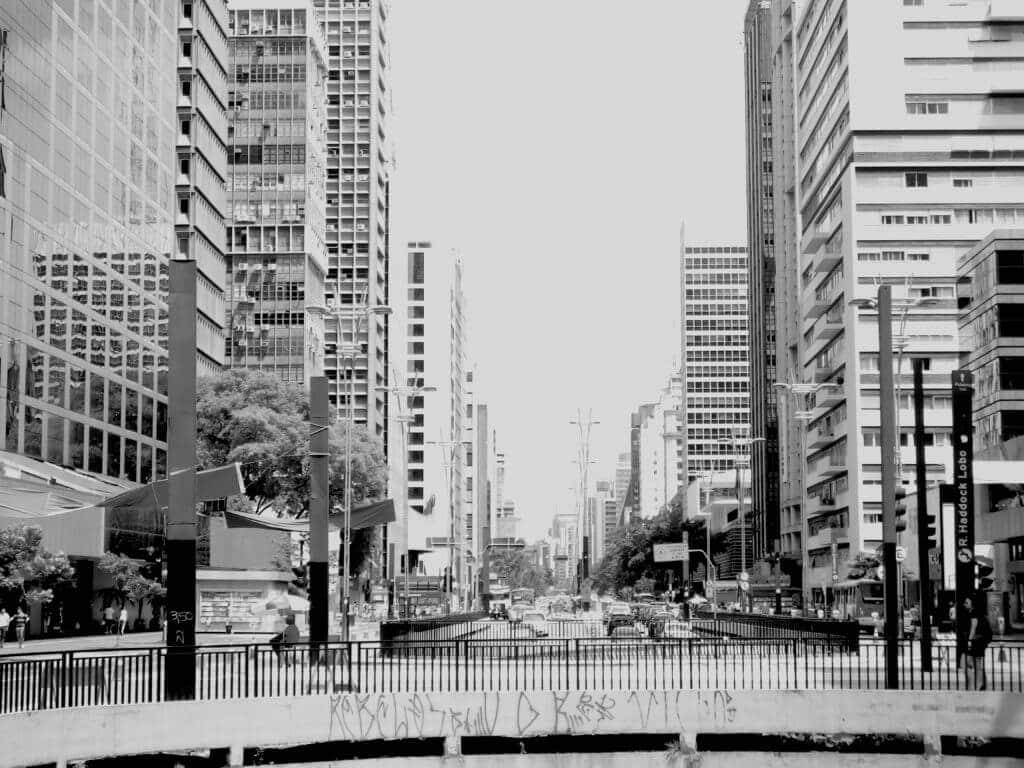 Die Top10-Sehenswürdigkeiten in Sao Paolo