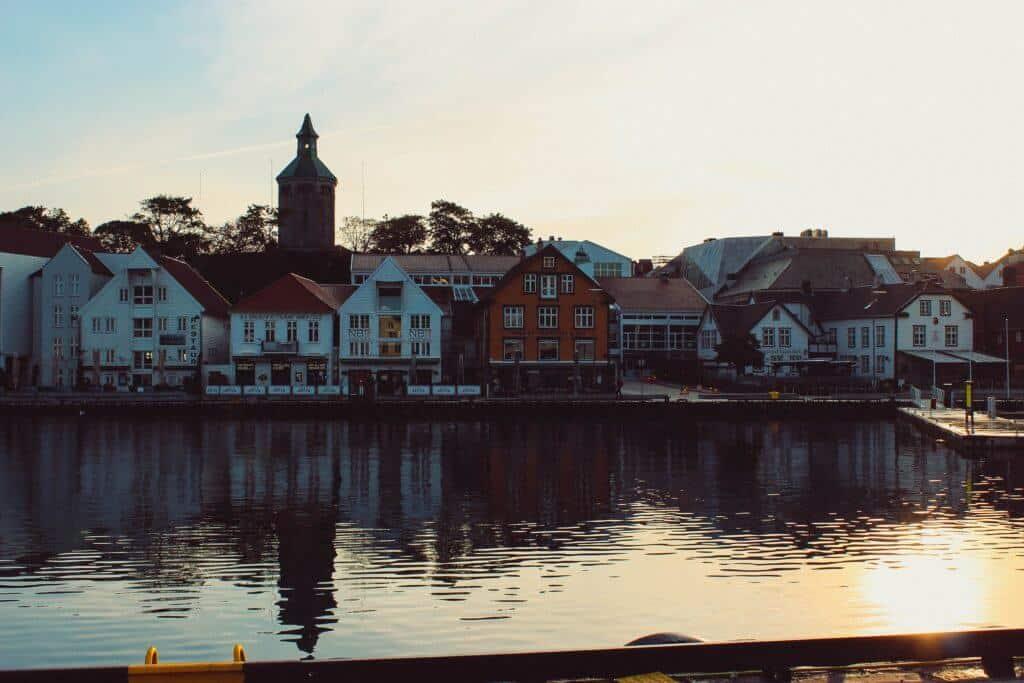Die Top10-Sehenswürdigkeiten in Stavanger