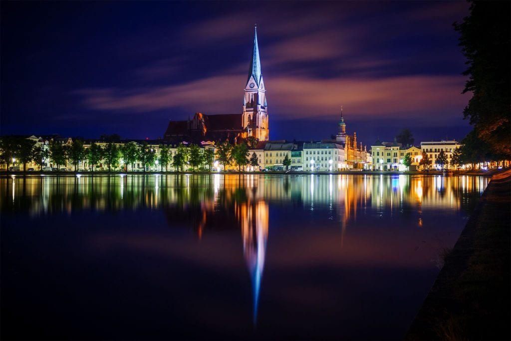 Die Top10-Sehenswürdigkeiten in Schwerin