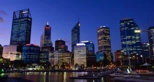 Die Top10-Sehenswürdigkeiten in Perth