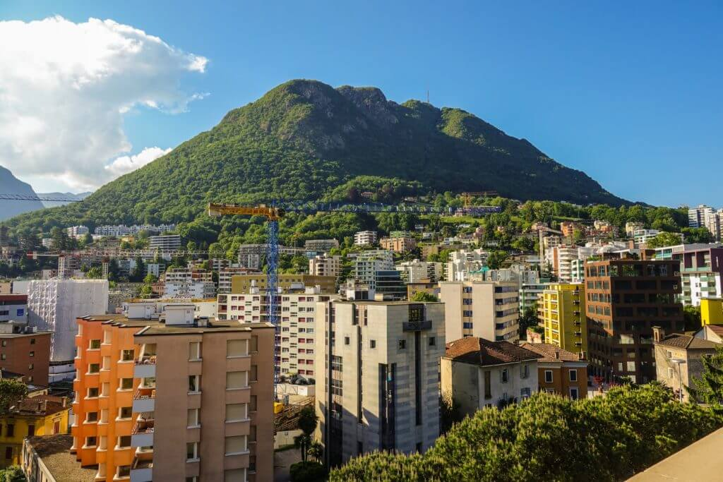 Die Top10-Sehenswürdigkeiten in Tessin