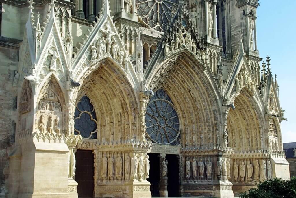 Die Top10-Sehenswürdigkeiten in Reims