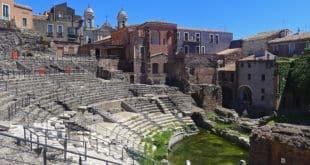 Die Top10-Sehenswürdigkeiten in Catania