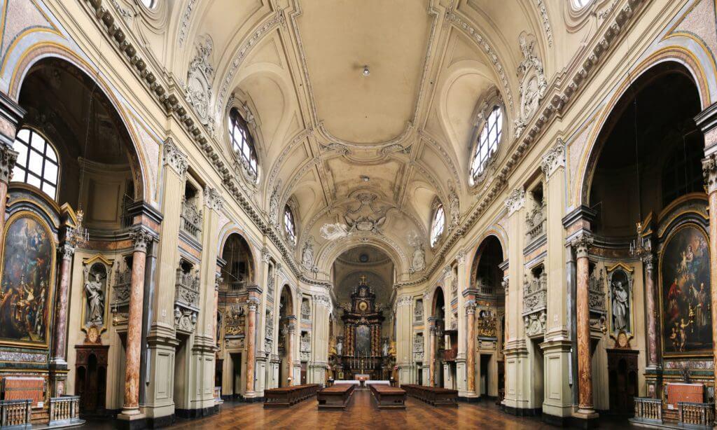 Die Top10-Sehenswürdigkeiten in Turin