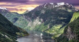 Die Top10-Sehenswürdigkeiten in Bergen