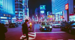 Die Top10 Sehenswürdigkeiten in Osaka